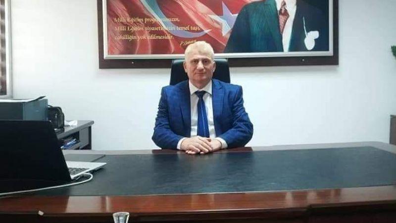 İzmit Milli Eğitim Müdürü İhsan Özkan oldu