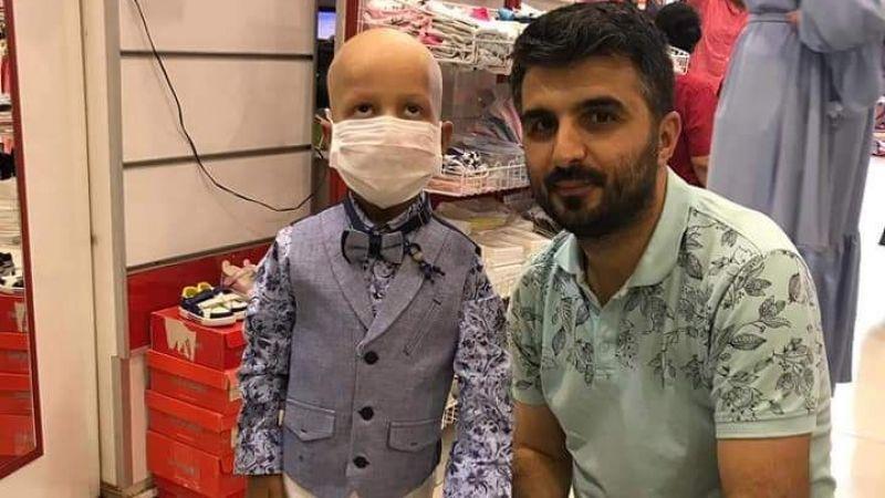 7 yaşındaki Kasım Yalçın hayatını kaybetti