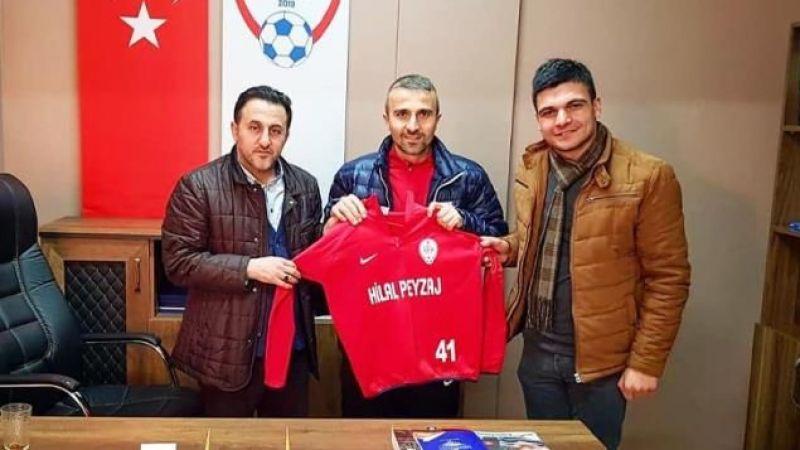 Antrenör Faruk Demir kansere yakalandı! Futbolcularıyla vedalaştı