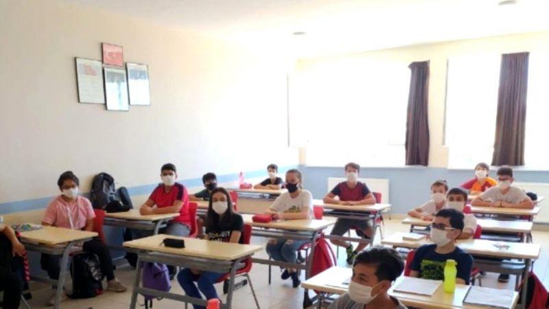 Milli Eğitim Bakanı açıkladı: Yüz yüze eğitim nasıl uygulanacak?