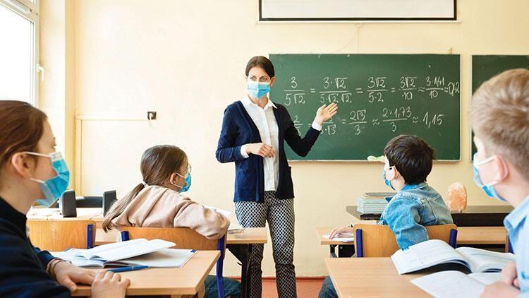 Milli Eğitim Bakanı Özer'den yüz yüze eğitim açıklaması! İşte tüm ayrıntılar