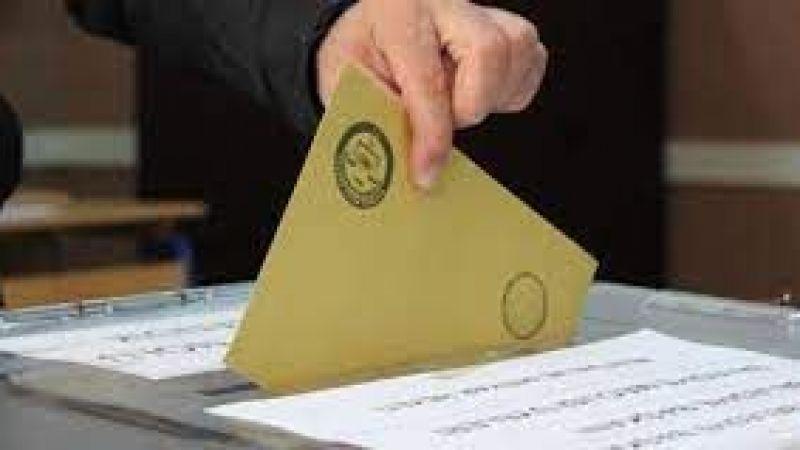 Seçim anketinde çarpıcı sonuç
