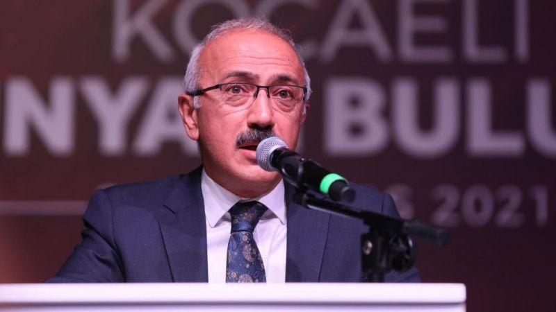 Bakan Elvan: Kocaeli altyapı ve iş gücüyle öncü