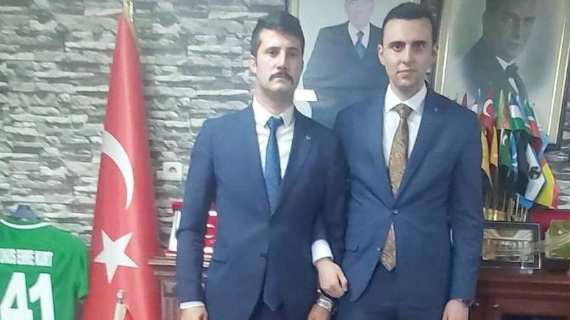 MHP Karamürsel yönetimi belli oldu