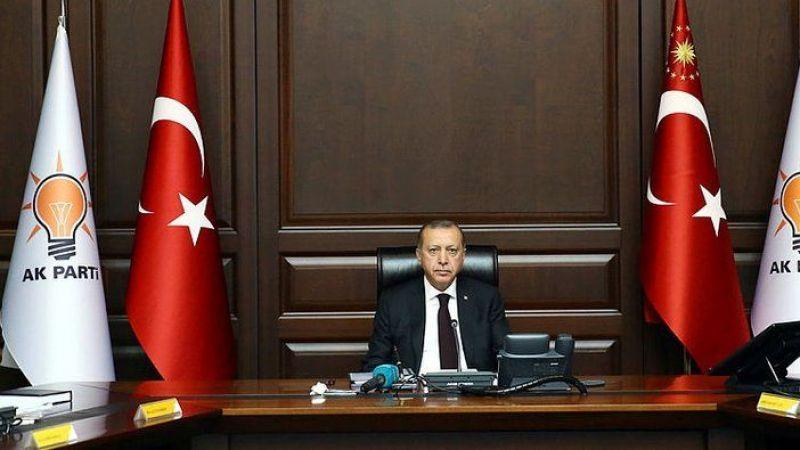 Erdoğan AK Parti MKYK'yı topluyor: Masada kritik başlıklar var