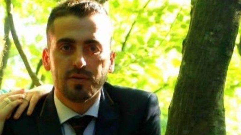 Yalçın Manav feci kazada hayatını kaybetti