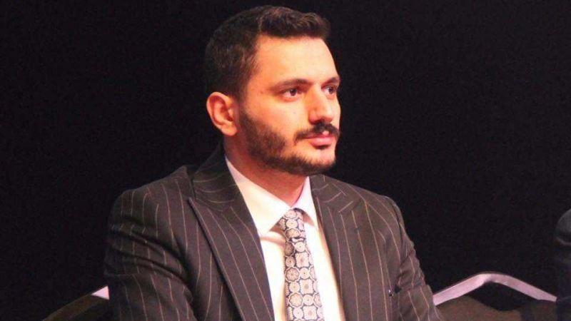 Mehmet Ceran dünyaevine giriyor