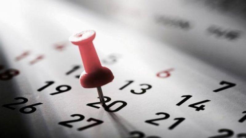 Yıllık izinlerle ilgili flaş 'cumartesi' kararı