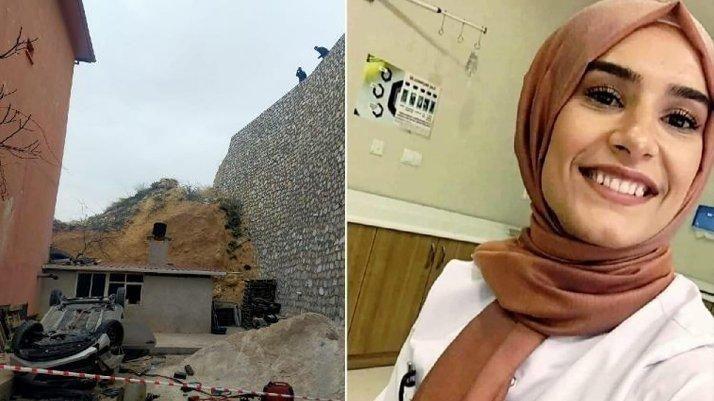 Feci kazada hayatını kaybeden Gölcük'lü Seycan hemşire asli kusurlu bulundu!