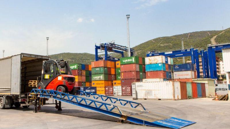Belediyeden 174 bin TL'ye açık konteyner yükleme sahası