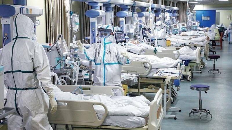 Bilim insanları: Covid-19 aşısı olmayanların hastaneye yatma ihtimali 29 kat fazla