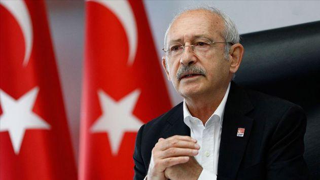 Kılıçdaroğlu'ndan fatura çağrısı: Sonra uyarmadı demeyin