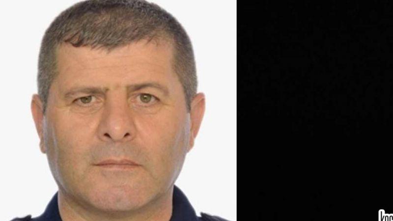 Polis memuru Bekir Bülbül koronaya yenildi