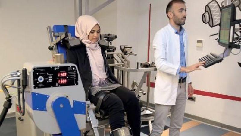Milli Eğitim Bakanlığı 260 fizyoterapist alacak