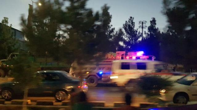 Afganistan'ın başkenti Kabil'de üçüncü patlama