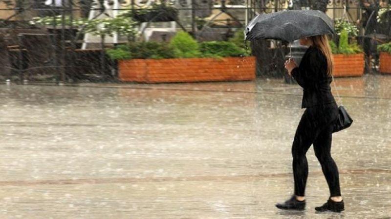 Meteoroloji Uzmanı Şen uyardı: Sıcak ve soğuklar birleşirse sonuç kötü olur