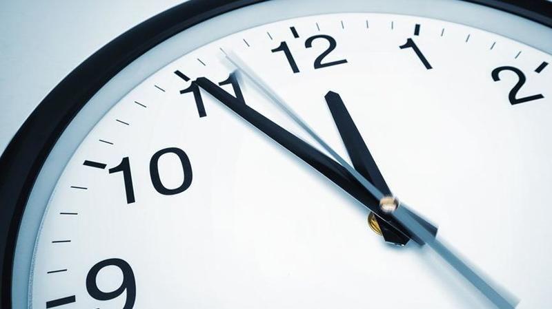 CHP'den 'yaz saati' önergesi