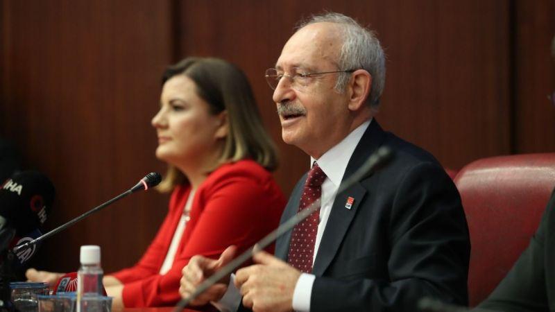 CHP Genel Başkanı Kemal Kılıçdaroğlu, Çınar Çocuk Evi için İzmit'e geliyor