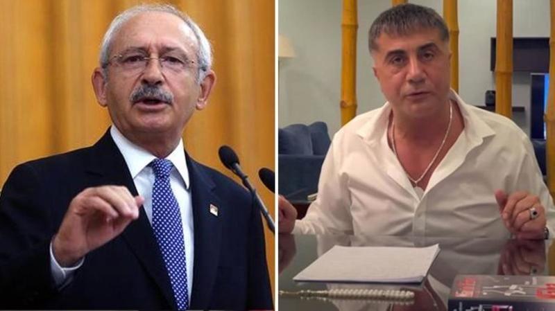 Kılıçdaroğlu: Sedat Peker Susturuldu