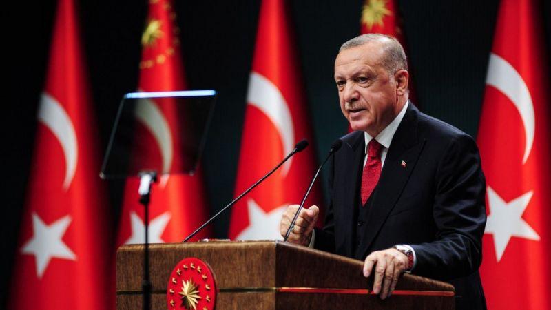 Erdoğan: Çocuklarımızı okullarından uzak bırakma lüksümüz kalmadı