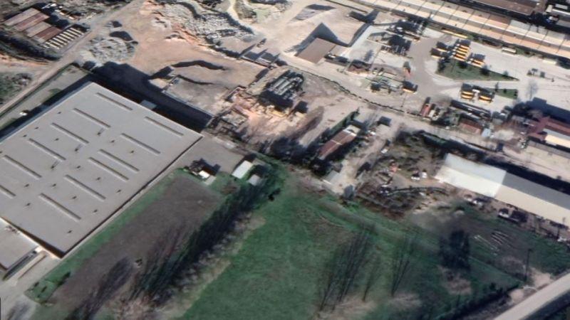 İzmit'te 13 milyona asfalt üretim tesisi icradan satılacak