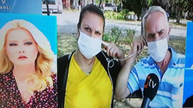 Müge Anlı'da aranan Esra Atalay ve Cengiz Gülsar bulundu