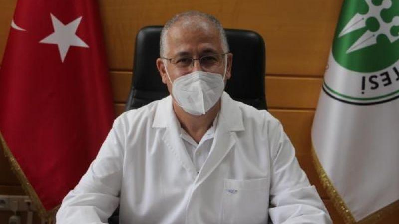 Prof. Dr. Zafer Cantürk, Koronavirüste ölü sayısına dikkat çekti