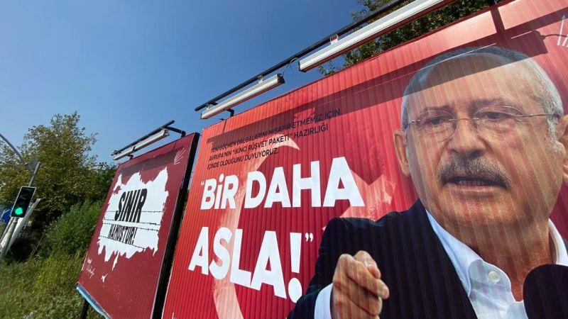"""Özcan: """"Vatandaşın parasıyla siyasi propaganda yapılıyor"""""""