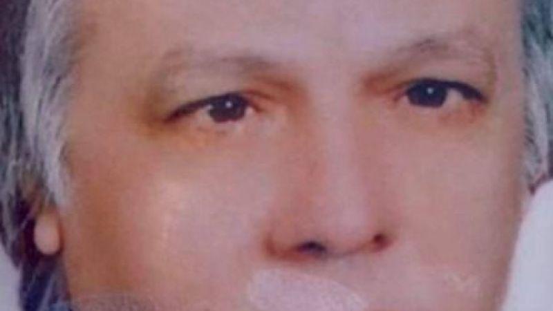 Ersan Ertoptamış hayatını kaybetti