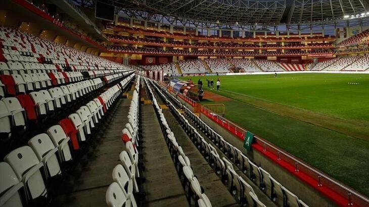 """İçişleri Bakanlığı'ndan """"Stadyumlara Giriş Tedbirleri"""" konulu ek genelge"""
