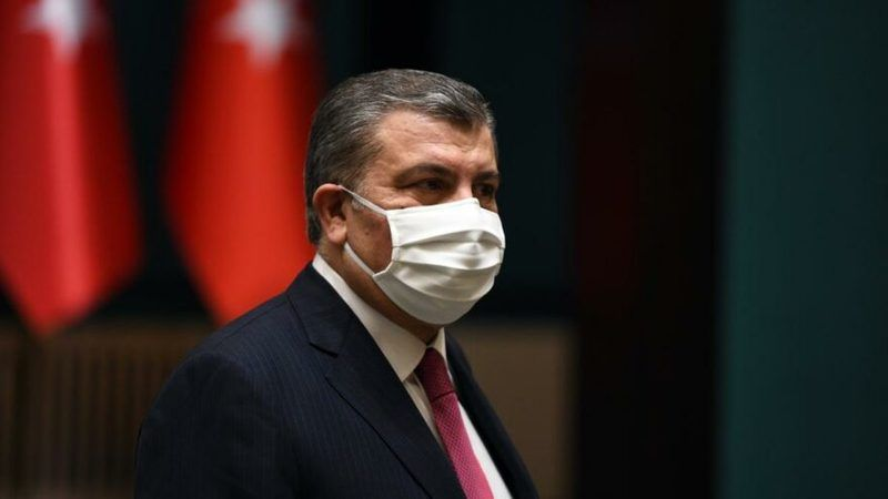 Sağlık Bakanı Koca: İhmallerimizin sonuçları bildiğimizden fazla