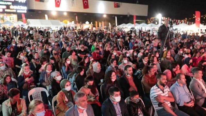 İzmit'te Yeni Türkü rüzgârı esti