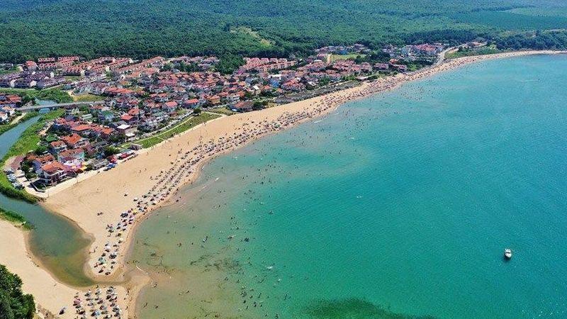Kandıra'da o plajlarda denize girmek yasaklandı
