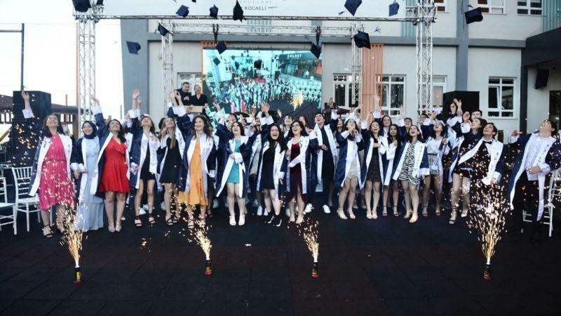 BİLNET Kocaeli öğrencilerinden YKS'de büyük başarı
