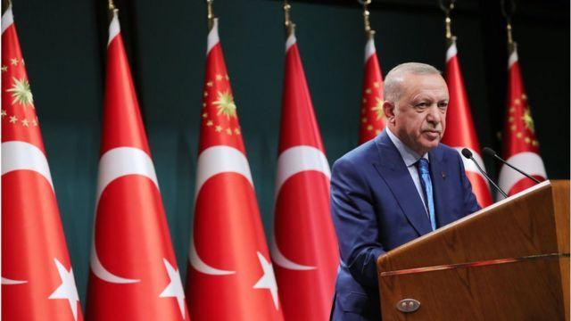 Cumhurbaşkanı Erdoğan: Tek ve en önemli kozumuz aşı