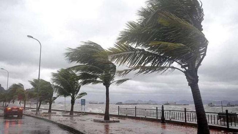 Kocaeli için kuvvetli rüzgar ve fırtına uyarısı!