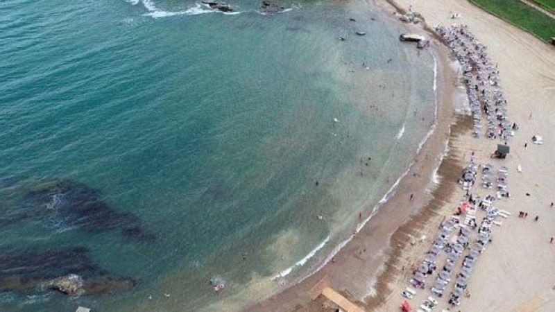 Kandıra'da üç plaj dışında denize girmek yasaklandı!
