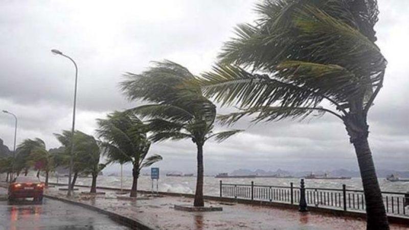 Meteoroloji uyardı! Kocaeli'de kuvvetli fırtına bekleniyor