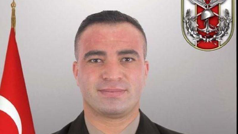 Üs bölgesine roketli saldırı: Bir şehit, dört yaralı