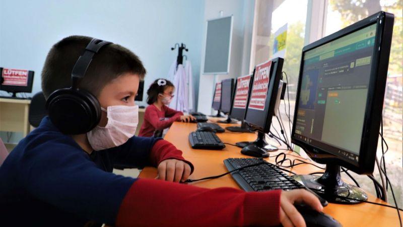 Eğitim yuvası Bilgievlerinde yeni kayıt dönemi