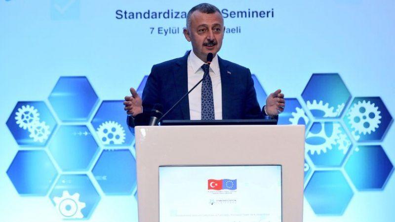 Türkiye'nin en başarılı belediye başkanları arasında Tahir Büyükakın da var!