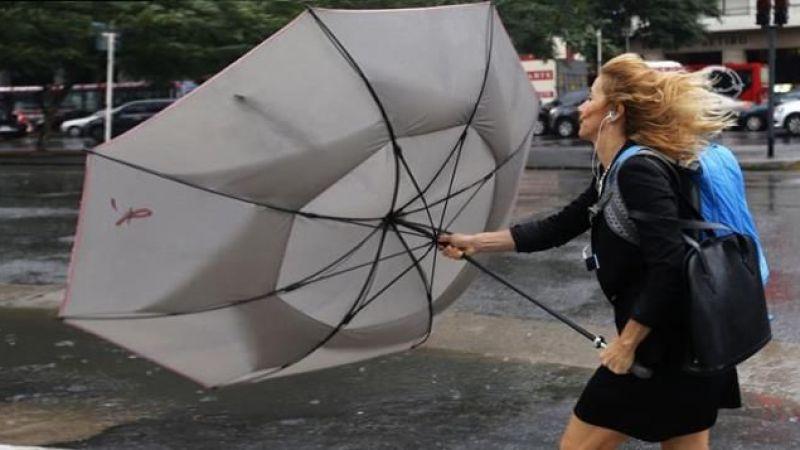 Meteoroloji'den Kocaeli'ye sarı kodlu uyarı: Rüzgar 80 km hızla geliyor