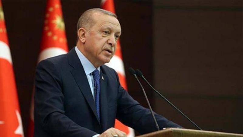 Taliban'ın Afganistan'da geçici hükümet kurmasına Cumhurbaşkanı Erdoğan'dan ilk yorum