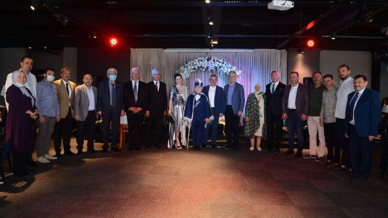 Sünnet cemiyeti AK Partilileri buluşturdu