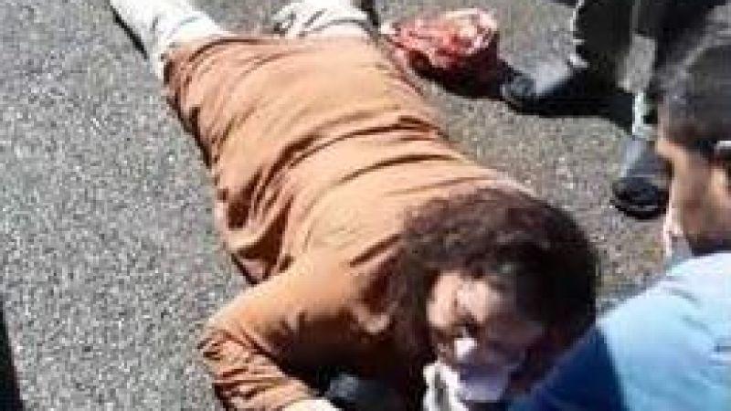 Boşanma aşamasındaki eşini sokak ortasında vurdu