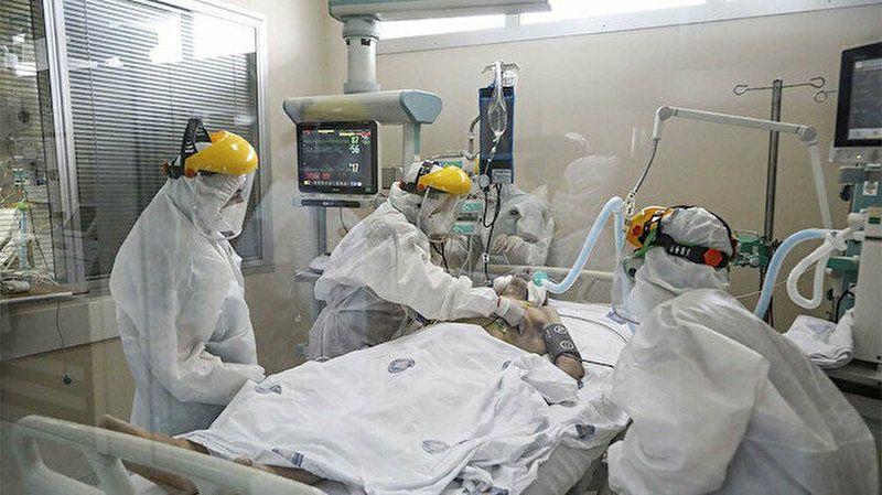 8 Eylül koronavirüs tablosu açıklandı