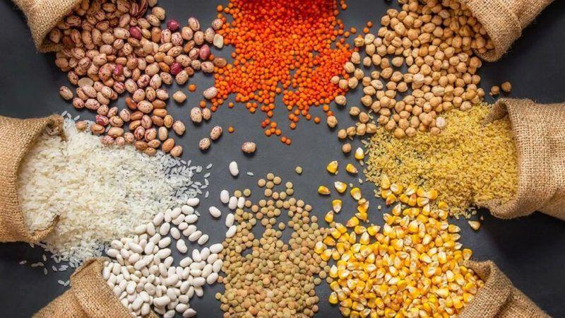 Gümrük vergisi: Arpa, buğday, nohut ve mercimekte sıfırlandı, kahvede düşürüldü