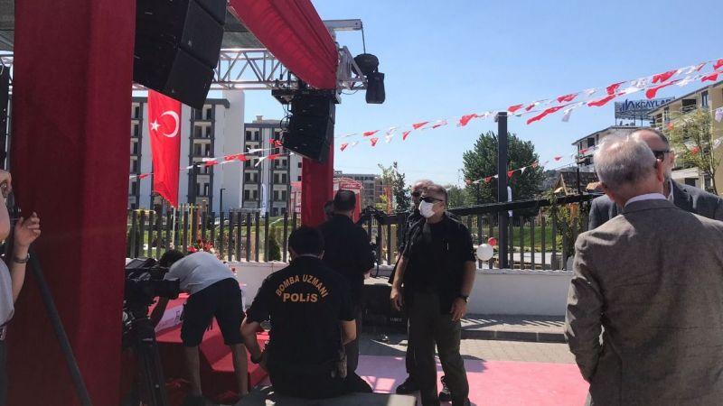 Kılıçdaroğlu Kocaeli'ye geliyor! Sıkı güvenlik önlemi alındı