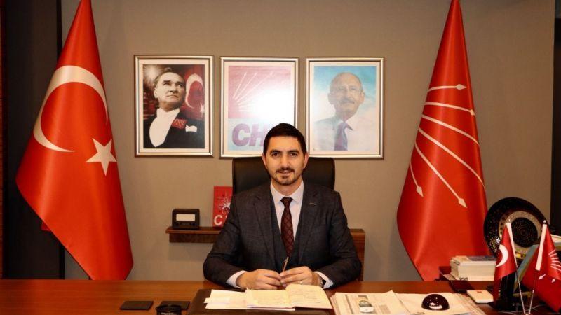 """CHP'li Gençtürk'ten Başkan Söğüt'e: """"Yolsuzluğa ortak oluyorsunuz"""""""