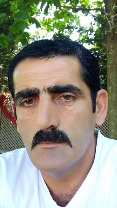 Ali Eren iş kazasında yaşamını yitirdi